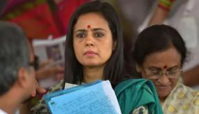 WB: राज्यपाल ने कानून-व्यवस्था पर चिंता जताई, मोइत्रा बोलीं- अंकलजी स्थिति सुधर जाएगी अगर आप वापस दिल्ली चले जाएं, परिवारवाद को बढ़ावा देने का भी आरोप लगाया