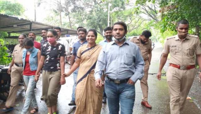 क्राइम पेट्रोल और सावधान इंडिया फेम दो एक्ट्रेस चोरी के आरोप में हुईं गिरफ्तार, काम न मिलने से थीं परेशान