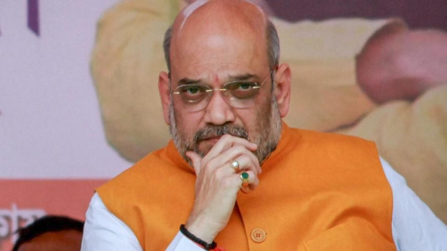 भाजपा ऑफिस में केंद्रीय मंत्रियों की बैठक खत्म, चुनावी तैयारियों पर हुई चर्चा
