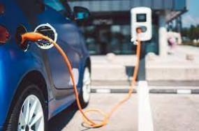 प्रदूषण कम करने इलेक्ट्रॉनिक वाहनों के इस्तेमाल को मिलेगा बढ़ावा