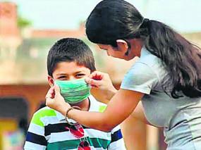 तीसरी लहर से बचाने बच्चों की जनसंख्या के अनुसार दिसंबर अंत तक टीकाकरण