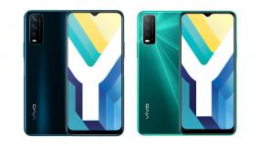 Vivo Y12A स्मार्टफोन हुआ लॉन्च, कम कीमत में मिलेंगे शानदार फीचर्स और पावरफुल बैटरी
