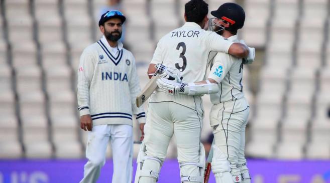 WTC Final: अहम मौके पर भारतीय टीम का खराब प्रदर्शन