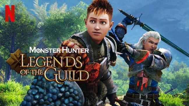 """Monster Hunter: Legends of the Guild"" का ट्रेलर आउट, नेटफ्लिक्स पर होगी स्ट्रीम"