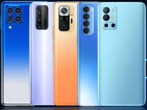 5G Smartphone: 20 हजार रुपए से कम कीमत में आते हैं ये 5 स्मार्टफोन, जानें कीमत और खासियत