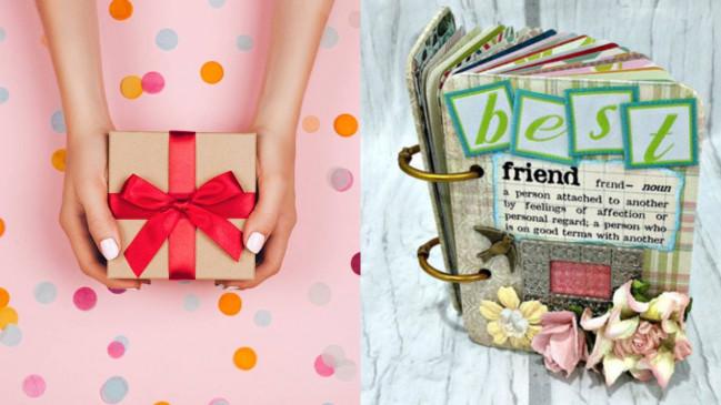 Friendship Day Gift: आपके Budget में है ये तोहफे ! खुश हो जाएंगे सभी दोस्त