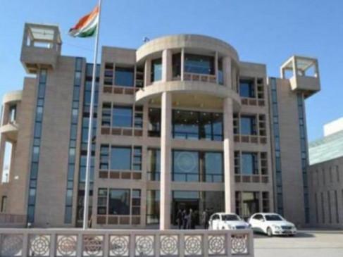 तालिबान का अफगानिस्तान के 85 फीसदी हिस्सा पर कब्जा, 50 इंडियन डिप्लोमेट्स और कर्मचारियों ने कंधार दूतावास छोड़ा