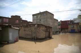 अफगानिस्तान में बाढ़ का कहर, 40 लोगों की मौत