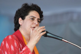 उत्तर प्रदेश के मंत्री ने एम्बुलेंस के ट्वीट पर प्रियंका की आलोचना की