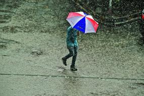 नागपुर में बारिश के बाद धूप खिली, घरेलू बादल ही दिलाएंगे राहत