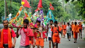 उत्तराखंड के बाद, राजस्थान सरकार ने भी कांवड़ यात्रा पर प्रतिबंध लगाया, कोरोना महामारी के चलते फैसला