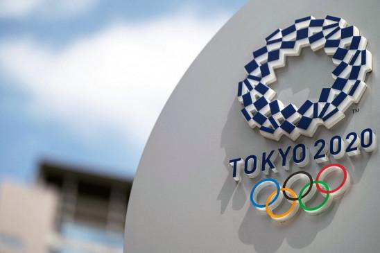 टोक्यो ओलंपिक के शुरू होने से 8 दिन पहले कोरोनावायरस की एंट्री, एक एथलीट का कोविड-19 टेस्ट पॉजिटिव