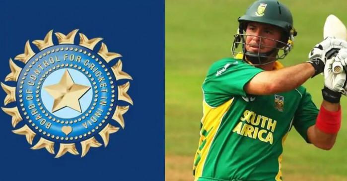 कश्मीर प्रीमियर लीग को लेकर हर्शल गिब्स, पीसीबी ने भारतीय बोर्ड की आलोचना की, बीसीसीआई ने लगाई फटकार