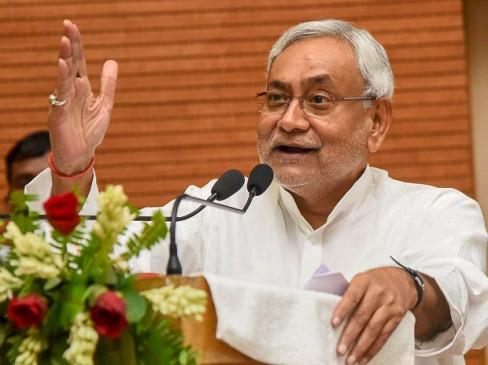 बिहार: CM नीतीश कुमार बोले- जाति आधारित जनगणना होनी चाहिए, केन्द्र सरकार करे इसपर विचार