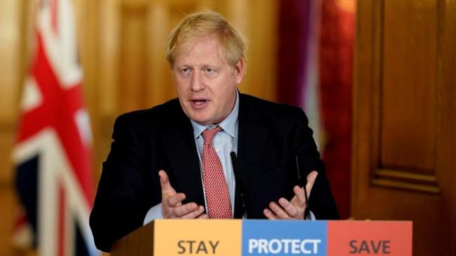 ब्रिटेन होगा अनलॉक: 19 जुलाई से ब्रिटेन में सभी प्रतिबंध हटाए जाएंगे, एक्सपर्ट ने दी चेतावनी- संक्रमण बढ़ेगा, PM जॉनसन का तर्क- वायरस के साथ जीना सीखना होगा