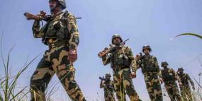 Punjab: बीएसएफ ने इंटरनेशनल बॉर्डर के पास एक संदिग्ध बैलून पकड़ा, इलाके में सर्च ऑपरेशन