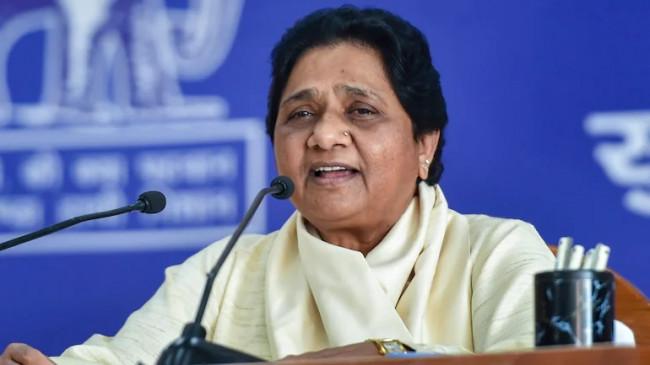 UP: अयोध्या में बसपा करेगी 'ब्राह्मण सम्मेलन', 2007 की सफलता की कहानी को दोहराने की कोशिश में मायावती