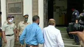भ्रष्टाचार से जुड़ा मामला : न्यायिक हिरासत में भेजे गए पूर्व मंत्री देशमुख के दो सहयोगी