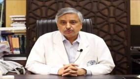 Covid-19: सितंबर तक आ सकती है बच्चों की वैक्सीन- एम्स प्रमुख डॉ. रणदीप गुलेरिया