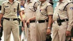 डीसीपी पठान को 5 अगस्त तक मिली गिरफ्तारी से राहत, बिल्डर से वसूली को लेकर दर्ज हुई है एफआईआर