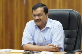 CM केजरीवाल ने PM मोदी को लिखा पत्र, कहा- सुंदरलाल बहुगुणा को मिले भारत रत्न