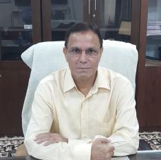 जबलपुर के डॉ. दीपक हरी रानड़े हुए बसंतराव नाइक अवार्ड से सम्मानित