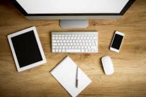 ऑनलाइन चल रही है दिव्यांग छात्रों की शिक्षा, घर भी जा रहे शिक्षक