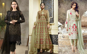 Dress collection : देखिए, unique और Best सलवार सूट कलेक्शन
