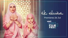 """Trailer: ईशा देओल की फिल्म """"Ek Duaa"""" का ट्रेलर आउट, डिजिटल प्लेटफार्म में होगी रिलीज"""