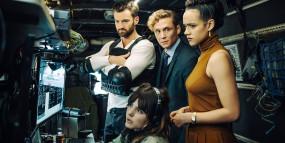 'Army of Thieves' का टीजर आउट, Netflix पर होगी स्ट्रीम