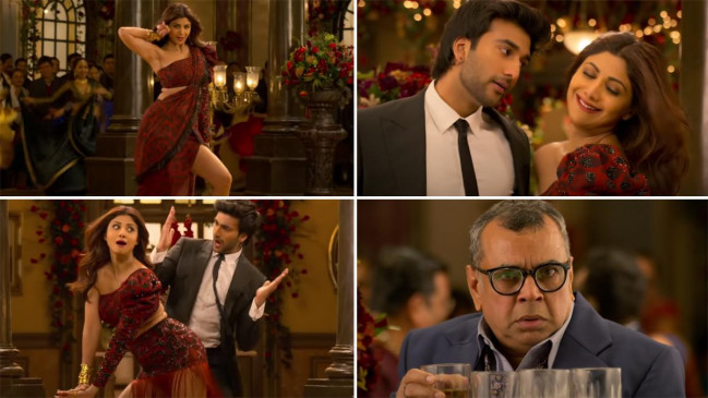 Film Hungama 2 Review: शिल्पा शेट्टी की कमबैक मूवी हंगामा 2 हुई फेल, दर्शक हुए निराश