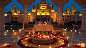 राजस्थान के 5 मशहूर फोर्ट्स, जो डेस्टिनेशन वेडिंग के लिए हैं सबसे परफेक्ट