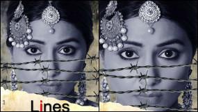 """क्या हैं हिना खान की फिल्म """"Lines"""" की कहानी ? 29 जुलाई को होगी रिलीज"""