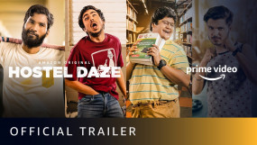 """मजेदार हैं वेब सीरीज """"Hostel Daze"""" सीजन 2 का ट्रेलर, अमेजन प्राइम पर हुआ रिलीज"""