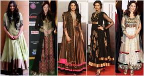 Fashion: जानिए, Ethnic कपड़ो में आप कैसे दिख सकते हैं tall and slim