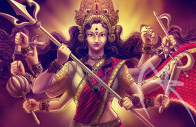 मासिक दुर्गाष्टमी में कैसे करे मां दुर्गा को प्रसन्न , जानिए पूजा विधि और व्रत कथा