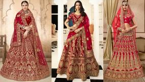 Fashion: देखिए, 1 लहंगे को 3 अलग-अलग स्टाइल में पहनने का तरीका
