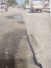 जबलपुर-दमोह सड़क की चौड़ाई नहीं बढ़ाई तो फरवरी 2022 में ही खत्म हो जाएगा टोल
