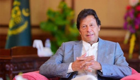 2019 में पाक PM इमरान खान को भारत द्वारा पर्सन ऑफ इंटरेस्ट के चुना गया था- रिपोर्ट