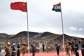 भारत-चीन के बीच कोर कमांडर स्तर की 12वां दौर की बातचीत करीब 9 घंटे चली, दोनों ने सैन्य गतिरोध को हल करने के तरीकों पर चर्चा की