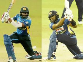 Ind vs SL 3rd ODI: श्रीलंका के 151 रन पर तीन विकेट गिरे, भारत ने दिया 226 रन का टारगेट
