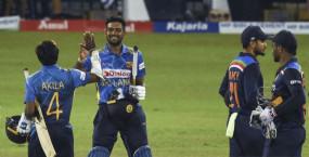 Ind vs SL 3rd ODI: आखिरी वनडे में श्रीलंका ने भारत को 3 विकेट से हराया, सीरीज पर भारत का 2-1 से कब्जा