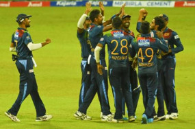 Ind vs SL 3rd T20I: टीम इंडिया 81 रन बना सकी, श्रीलंका के खिलाफ टी-20 में भारत का यह सबसे कम स्कोर