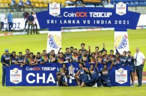 Ind vs SL 3rd T20I: श्रीलंका ने भारत को 7 विकेट से हराया, टीम इंडिया के खिलाफ पहली बार द्विपक्षीय टी-20 सीरीज जीती