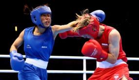 Tokyo Olympics: मैरीकॉम ने डोमिनिक रिपब्लिक की गार्सिया को हराया, 5 रेफरी में से चार ने भारतीय बॉक्सर के पक्ष में वोट दिया