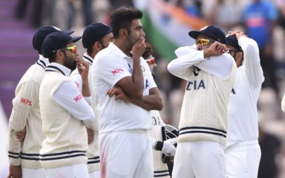 भारत-इग्लैंड टेस्ट सीरीज खतरे में, ऋषभ पंत के कोरोना पॉजिटिव होने से मचा हड़कंप