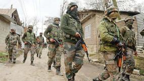 जम्मू-कश्मीर पुलिस ने लश्कर के आतंकी मॉड्यूल का भंडाफोड़ किया, 5 गिरफ्तार