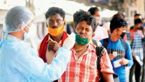 Coronavirus: भारत में कोरोना के एक्टिव केस में से 50% केरल के, केंद्र ने जताई चिंता