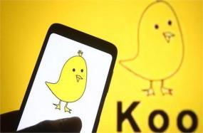 Koo बना सार्वजनिक क्षेत्र में एमिनेंस मानदंड शेयर करने वाला पहला भारतीय सोशल नेटवर्क