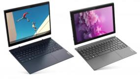 लैपटॉप : Lenovo Yoga Duet 7i, IdeaPad Duet 3 भारत में हुए लॉन्च, जानें कीमत और खूबियां